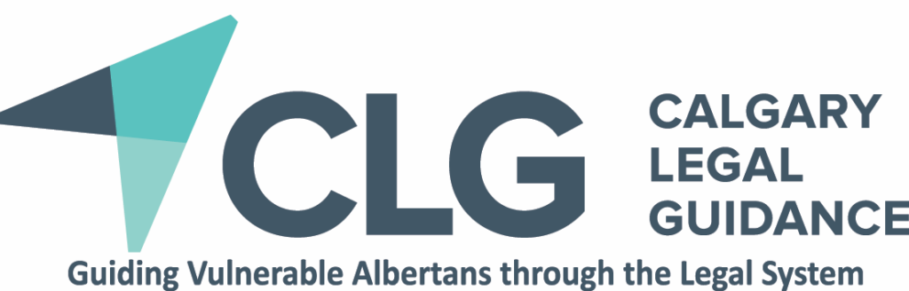 Calgary Legal Guidance