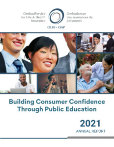 OLHI 2021 Annual Report in English